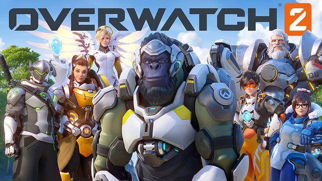 Overwatch 2 na BlizzCon 2019. A jednak! Blizzard zapowiada kontynuację, ale o starych graczach nie zapomni