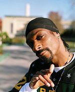 Snoop Dogg klasycznie z Charliem Sheenem