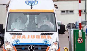 Koronawirus w Polsce. Dyrekcja pogotowia wydała kolejny komunikat ws. zwolnionej ratowniczki pogotowia