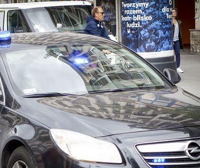 Warszawa. Doszło do wypadku z udziałem radiowozu [zdj. ilustracyjne]