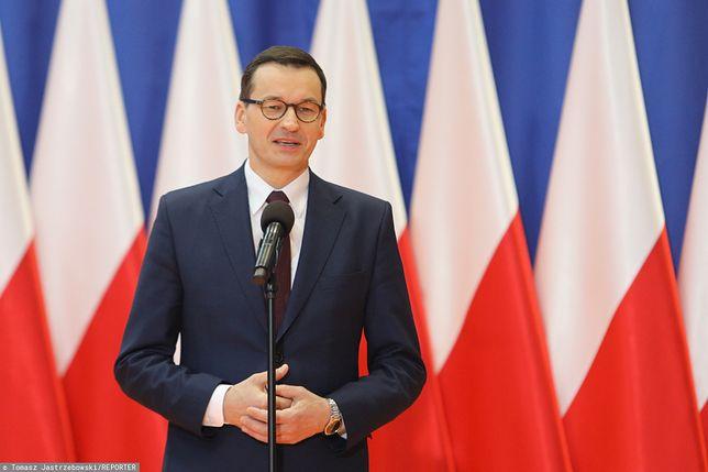 Przed kilkoma dniami kierownictwo Zjednoczonej Prawicy potwierdziło rekomendację Mateusza Morawieckiego jako kandydata na premiera.