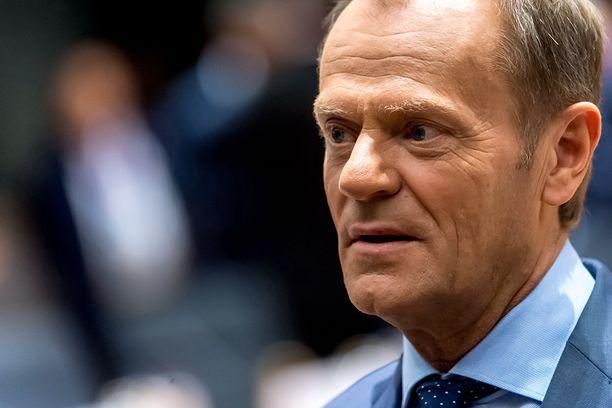 Donald Tusk o opozycji i przyszłości politycznej w Polsce