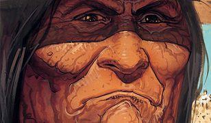 Blueberry, tom 8 zbiorczy: Apacz Geronimo, OK Corral, Dust