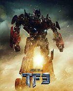 ''Transformers 3'' - pierwsza polska recenzja