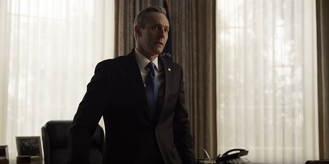 House of Cards S02:12 –  Rozdział 25 (Chapter 25)