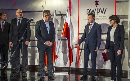 PWPW chce stworzyć polski czip. Niestety nie trafi do wszystkich nowych dowodów