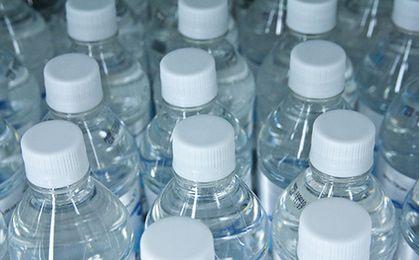 Bułgarzy polubili wodę gazowaną