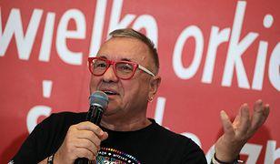 Prezes WOŚP Jerzy Owsiak zaprosił marszałka Sejmu Marka Kuchcińskiego na Pol'and'Rock Festival