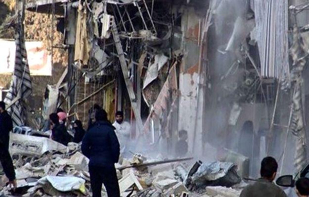 Potężna eksplozja w Egipcie. Dwie osoby nie żyją, 15 zostało rannych