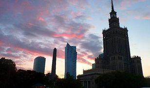 Metropolia warszawska zamiast województwa. Zadecydował Sejm