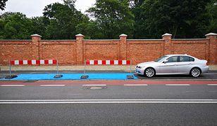 Warszawa. Trwa rozszerzanie strefy płatnego parkowania (fot. Zarząd Dróg Miejskich)