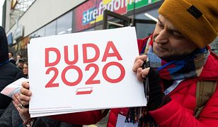 Wybory prezydenckie 2020. Wolontariusz zaatakowany w Warszawie (zdj. ilustracyjne)