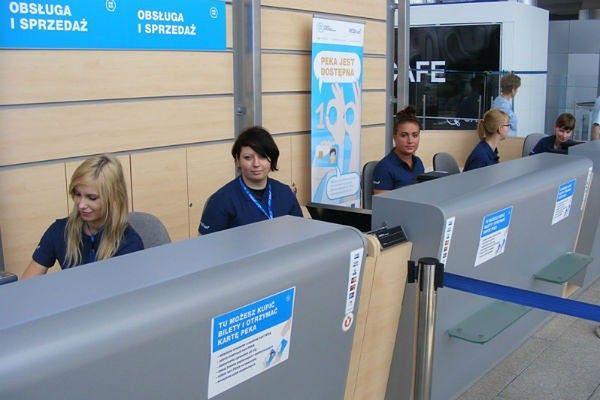 ZTM otwiera nowy Punkt Obsługi Pasażerów