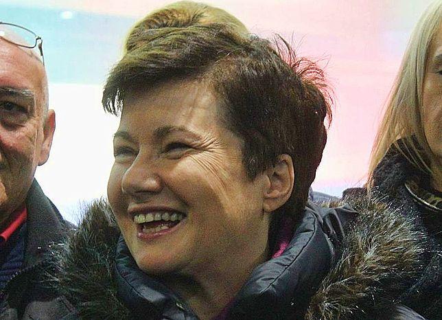 Pierwsze wyniki wyborów: Hanna Gronkiewicz-Waltz wybrana na trzecią kadencję!