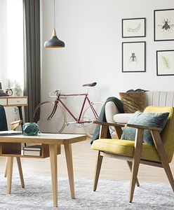 Najmodniejsze fotele do salonu. Przegląd trendów 2021 roku