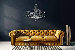 Sofa Chesterfield – czy sprawdzi się w Twoim salonie? Zobacz, do czego pasuje