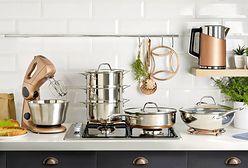 Akcesoria kuchenne, dzięki którym gotowanie będzie łatwe i przyjemne