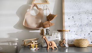 Drewniane zabawki dla malucha. Jak je czyścić i pielęgnować?