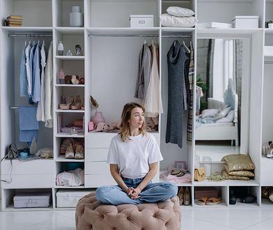 Szafa do zadań specjalnych – jak zaplanować wnętrze szafy?