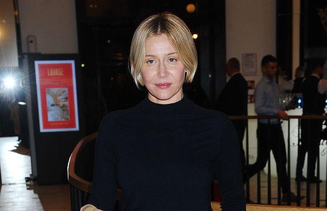 Katarzyna Warnke dodaje fanom otuchy. Wspomina wzruszające słowa Danuty Szaflarskiej