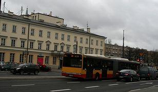 Nowe przejście naziemne przy pl. Bankowym!