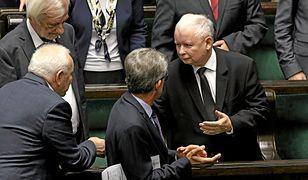 Stankiewicz tłumaczy cel prezesa PiS
