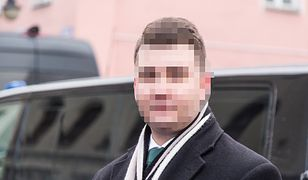 Bartłomiej M. decyzją sądu będzie przebywał w areszcie do 27 czerwca