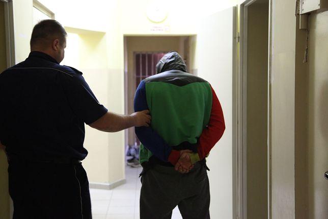 Zatrzymanym mężczyznom grozi do 10 lat więzienia