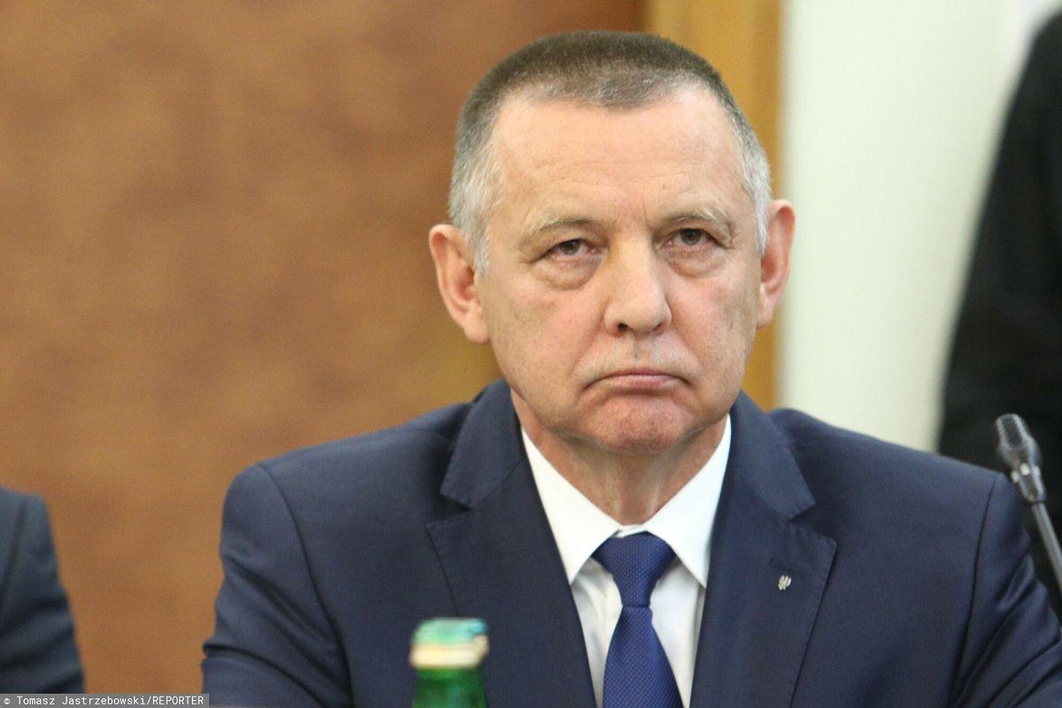 Sejm odrzucił sprawozdanie NIK. Marian Banaś nie będzie zadowolony