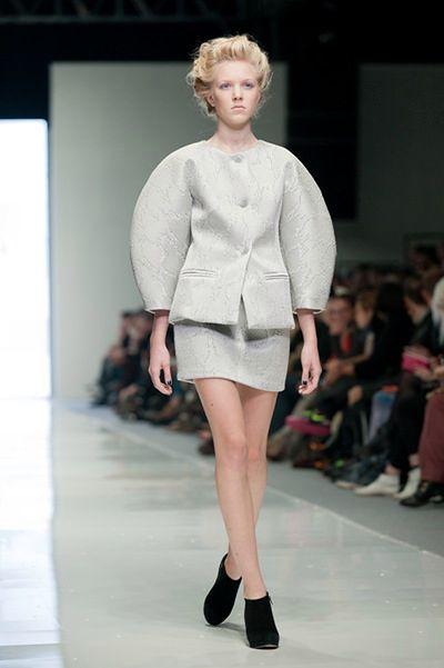 Zuo Corp na Fashion Week Poland