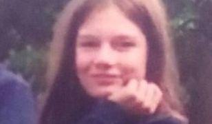 12-letnia Natalia wyszła z domu w sobotnie południe. Od tej pory nie ma z nią kontaktu