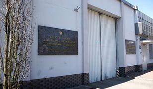 """W ośrodku dla """"bestii"""" w Gostyninie 7 osób zachorowało na odrę"""