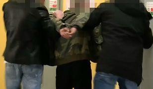 Będzin. Areszt za molestowanie seksualne niepełnosprawnego