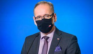 Koronawirus w Polsce. Nowe informacje ministra zdrowia. Relacja na żywo