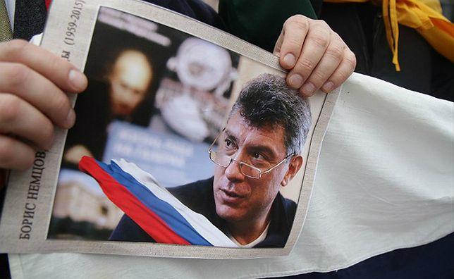 """Eurodeputowani oburzeni zabójstwem Niemcowa. """"To powrót do czasów stalinizmu"""""""