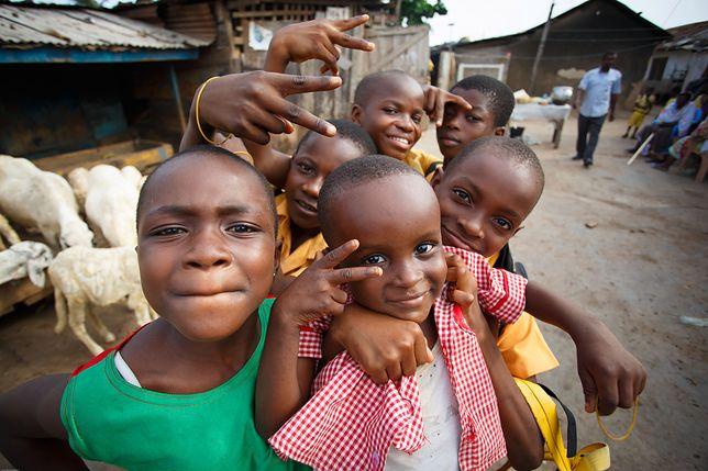 """""""Karta Ghany"""" niebawem dostępna. Dzięki niej mieszkańcy Ghany będą podróżować do Europy"""