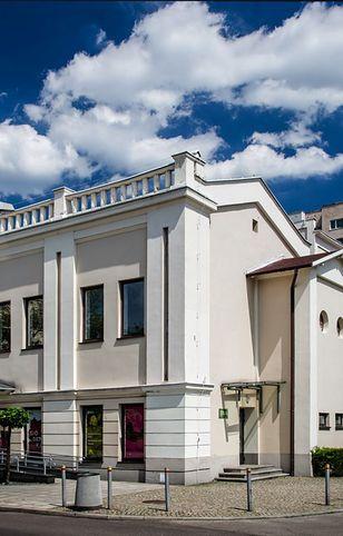 Teatr Zagłębia rozpoczyna spotkania online