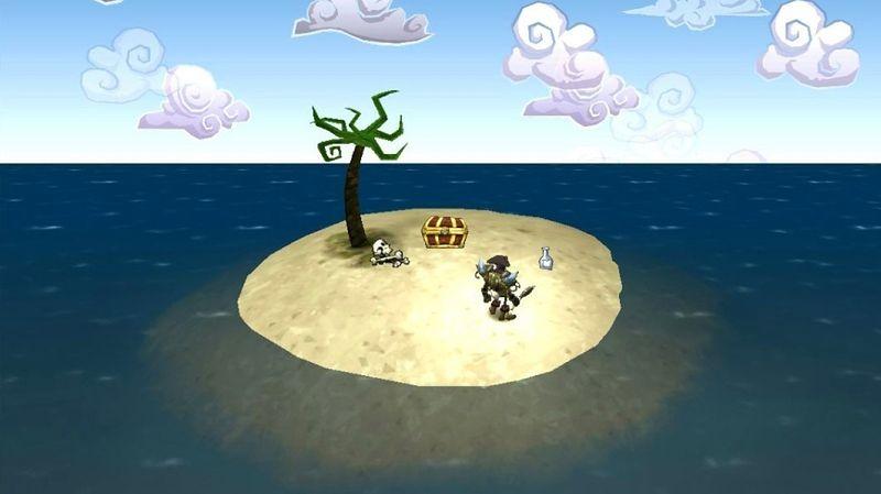 DeathSpank - nowa gra twórcy Monkey Island