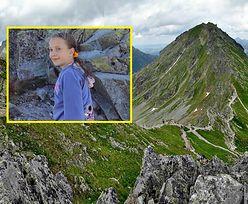 Tatry. 12-latka na Orlej Perci. Turyści wstrząśnięci, ojciec zabrał głos