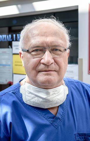 Prof. Krzysztof Simon o szefie MEiN Przemysławie Czarnku: wolałbym, żeby ministrowi wiedza nie była obca