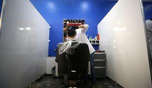 Salony fryzjerskie otwarte od 18 maja. Niektóre już czekają na klientów