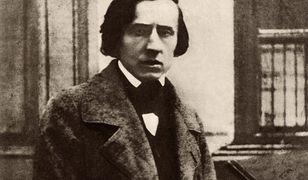 Chopin był gejem? Dziennikarz mówi o listach miłosnych do mężczyzn