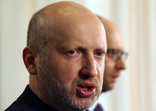 Turczynow podpisał dekret o częściowej mobilizacji