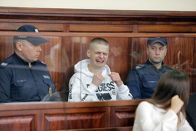 Tomasz Komenda wciąż ma status skazanego