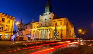 Sylwester w Lublinie zostanie połączony z obchodami 450. rocznicy podpisania Unii Lubelskiej między Polską a Litwą