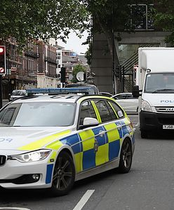Wielka Brytania. Pakistański taksówkarz aresztowany pod zarzutem zamordowania żony