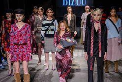 Pokaz Bizuu na sezon jesień/zima 2017/2018 na KTW Fashion Week