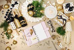 Kalendarz przygotowań do świąt Bożego Narodzenia