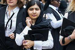 Ataki na Malalę Yousafzai. Nie podoba się, że nosi jeansy i buty na obcasach