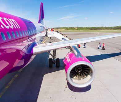 Nowe zasady dotyczące bagażu podręcznego w Wizz Air dotyczą lotów od 29 października br.